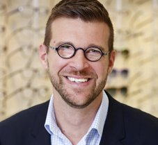 Paul Donaldson, Bachelor of Optometry - Eyes Optometrists Richmond